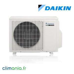 Unité de climatisation extérieure